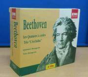 Beethoven Sämtliche Streichquartette