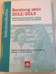 Beratung aktiv 2012/