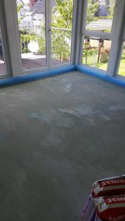 Bodenbelag Beton beton cire pandomo sichtbeton treppe wand bodenbelag in durmersheim