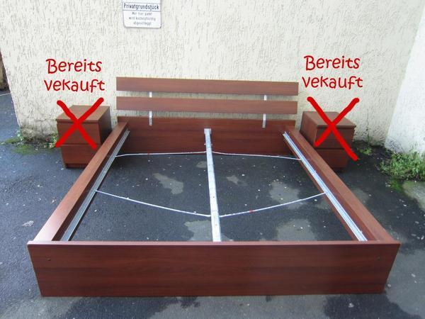 Bett 180x200 Ohne Lattenrost Monref Net