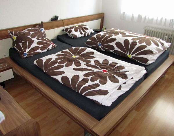 bett beleuchtung gebraucht kaufen nur 4 st bis 60. Black Bedroom Furniture Sets. Home Design Ideas