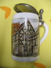 Bierkrug Fürth Stadlershof
