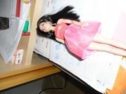 Biete : Barbie - chinesin
