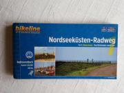 Bikeline Nordseeküsten-Radweg in den Niederlanden
