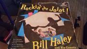 Bill Haley LP - 60 Jahre
