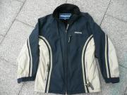Billabong Snowboarder Anzug Kombination Jacke