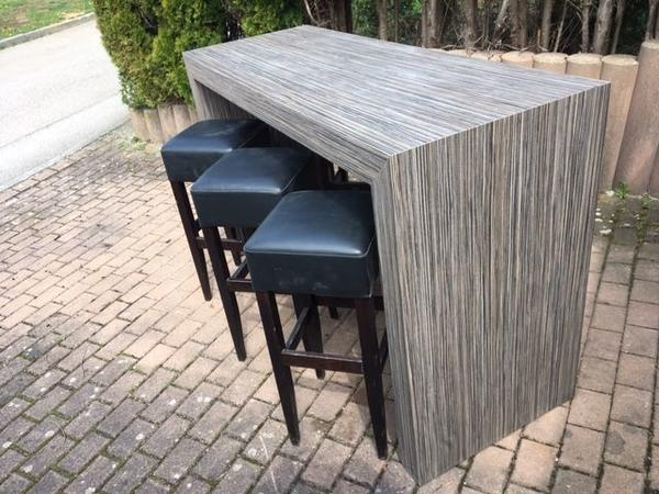bistrotische kaufen bistrotische gebraucht. Black Bedroom Furniture Sets. Home Design Ideas