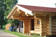 blockh tte gartenhaus gartenh tte blockhaus. Black Bedroom Furniture Sets. Home Design Ideas