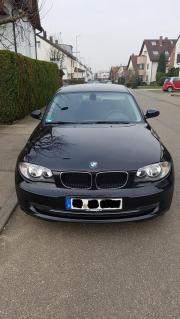 BMW 118i Sonderausstattung