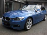 BMW 330d Tou.