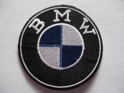 BMW Aufbügler/Aufnäher