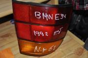 Bmw-E34 Rückleuchte