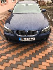 BMW E61 525d