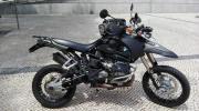 BMW HP2 Enduro