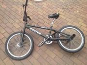 BMX Kinderbike Bulls
