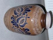 Bodenvase aus Keramik
