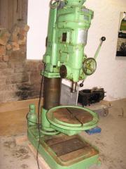 Bohrmaschine Fa Webo