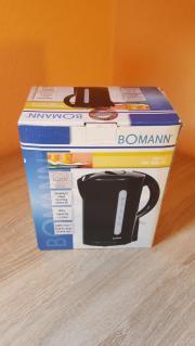 Bomann WK 560