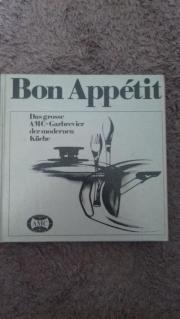 bon Appetit AMC Kochbuch