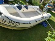 Boot QUICKSILVER 340,