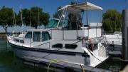 Bootaufbereitung, Polieren Wachsen -