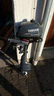 Bootsmotor Außenborder Yamaha