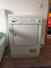 Bosch Trockner WTL6100,