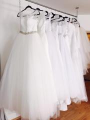 Brautkleid, Hochzeitskleid, Brautmoden