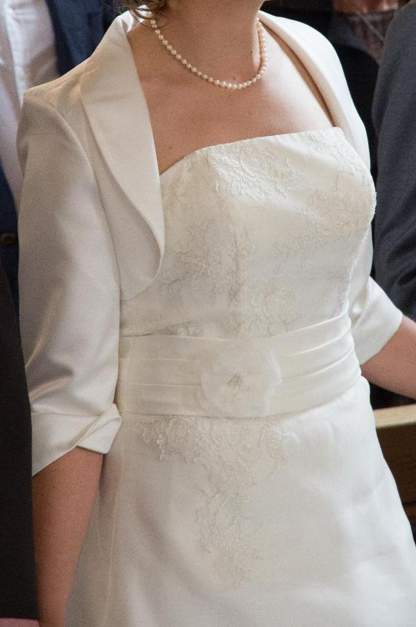 Brautkleid Sposa Toscana Gr 38