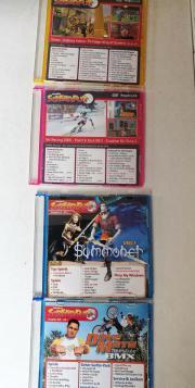 Bravo Screenfun CDs/