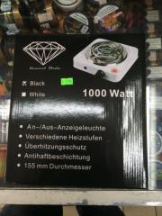 Brenner Kochplatte Herdplatte