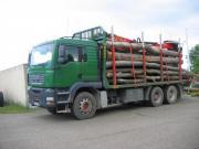 Brennholz 6 m