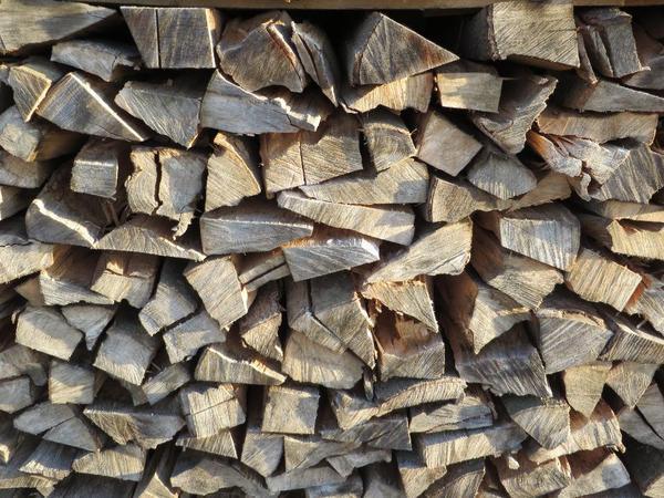 Brennholz Buche von 1 bis