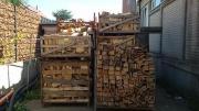 Brennholz Kaminholz Bauholz