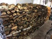 Brennholz, Kaminholz, Feuerholz
