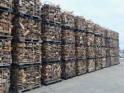 Brennholz verschiedene Sorten