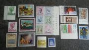 Briefmarken Postfrisch Italien