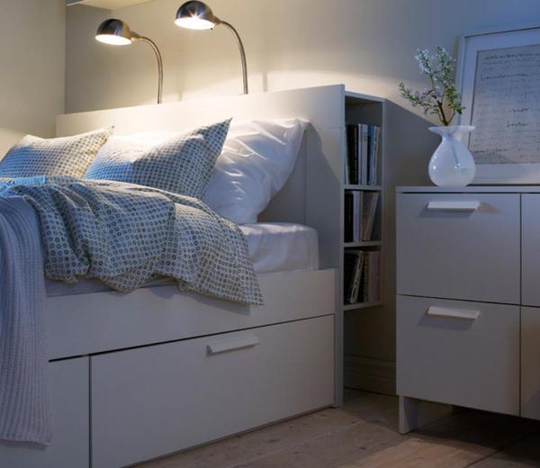 Bettgestell 180x200 - Betten & Matratzen - einebinsenweisheit