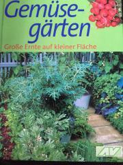 Buch Gemüsegarten