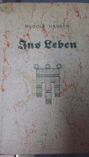 Buch INS LEBEN