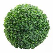 Buchsbaum Kugel Plastikpflanze Künstliche Pflanze