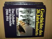 Bücher Geschichte des 20 Jahrhunderts