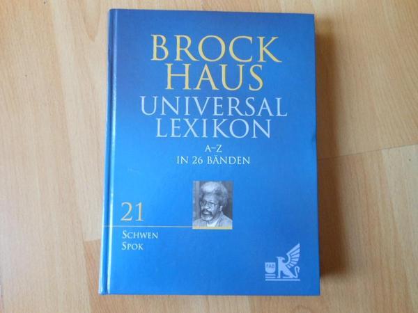 Bücher NEU Bänder Lexikon A-Z