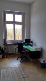 Büro München befristet