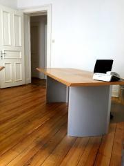 Büroraum in der