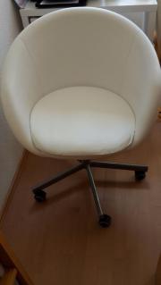 drehstuhl ikea skruvsta haushalt m bel gebraucht und neu kaufen. Black Bedroom Furniture Sets. Home Design Ideas