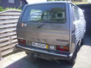 Bulli T3 Caravelle