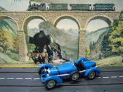 Burago bburago Bugatti