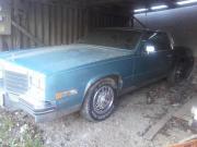 Cadillac Eldorado Coupe ,
