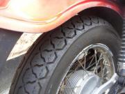 Cagiva Roaster 125